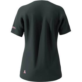 Zimtstern Sweetz Camiseta Mujer, pirate black/blush